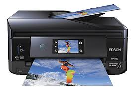 amazon com epson xp 830 wireless color photo printer with scanner