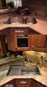 brown kitchen sinks discontinued sinks custom made stainless steel drop in