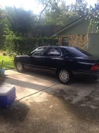 lexus ls400 michelin tires bought my first car what now oppo i need your help