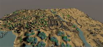 Runescape 2007 World Map by Runescape Maps In Unity In Server And Client Development Showoff