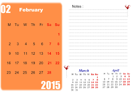 february calendar 2015 wallpapers wallpaper cave