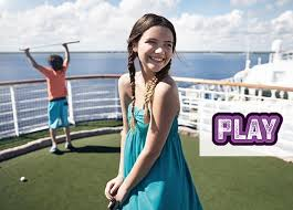 Games To Play At The Dinner Table Kids Teens U0026 Family Cruise Activities Princess Cruises