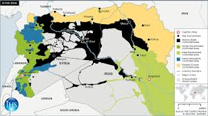 Map Of Syria And Russia Expansion Of The Syrian War Could Send Oil Prices Higher Marketwatch