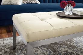 Room And Board Ottoman Expert Design Advice Favorite Leather Ottomans Room Board