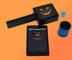 halloween decor contest