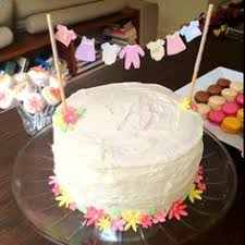 25 gorgeous baby shower cakes shower cakes teddy bear cakes and