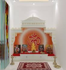 Puja Room Designs Best Pooja Room Design In East Delhi Atelier Architecture U0026 Design