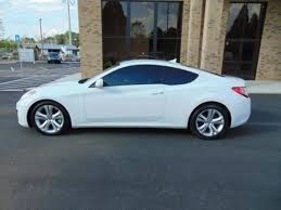 2013 hyundai genesis coupe 2 0t for sale hyundai genesis 2 0t premium coupe in for sale used