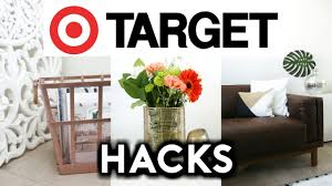 diy target hacks diy room decor transformation trendy u0026 simple