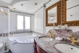 chambre villa hôtel 4 étoiles montmartre villa royale chambres suites