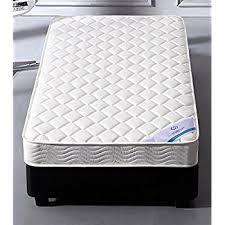 How To Make A Cheap Mattress More Comfortable Amazon Com Home Life Comfort Sleep 6 Inch Mattress Twin