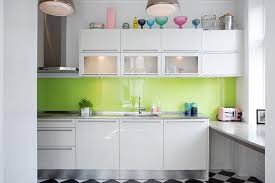 small kitchen keep ups to keep your kitchen looking new