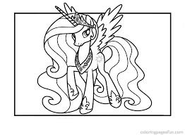 princess celestia coloring snapsite