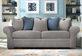 2 piece t cushion sofa slipcover loveseat stretch sofa and loveseat slipcovers couch and loveseat