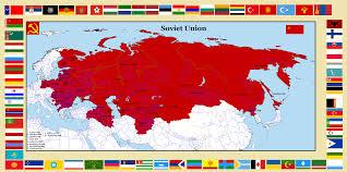 Former Soviet Union Map Soviet Union New Union By Louisthefox On Deviantart