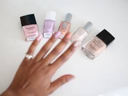 the nails pastels for brown skinned girls beauty passionista