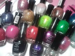 klean color nailpolish beautylish