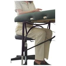 oakworks portable massage table oakworks wellspring portable massage table ezol decor