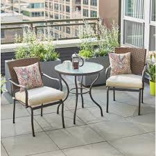 Folding Patio Bistro Set Patio Outstanding Bistro Sets Under 100 Bistro Sets Under 100