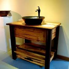 Rustic Bathroom Vanities For Sale - london decd single sink vanity set bathroom vanities bathroom