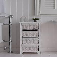 newquay narrow floor standing bathroom cabinet u2022 bathroom cabinets