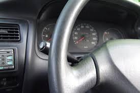 Car Interior Smells How To Make A Car Smell Good Naturally 4 Steps