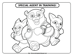 curious coloring pages swinging george free print