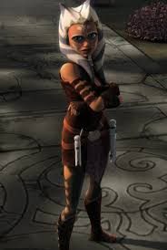 ahsoka tano ashley eckstein ahsoka tano and clone wars