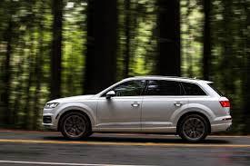 Audi Q7 Modified - 2017 audi q7 car spondent