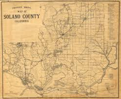 solano county map vacaville heritage council database