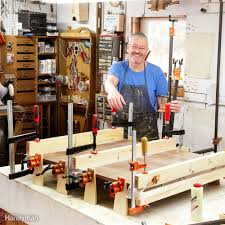 woodworking building furniture cabinets the family handyman
