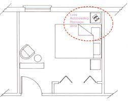 Bedroom Arrangement Tips Feng Shui Bedroom With Two Doors Design Ideas 2017 2018