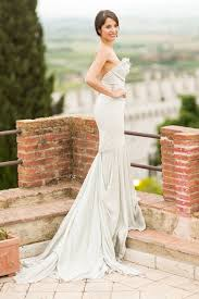 carol wedding dresses a tuscan bridal shoot from mike larson and carol