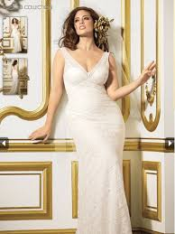 large size wedding dresses the best plus size wedding dresses and where to find them