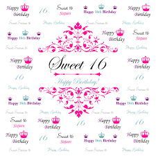 wedding backdrop design template sweet 16 backdrop event step and repeat backdrop birthday