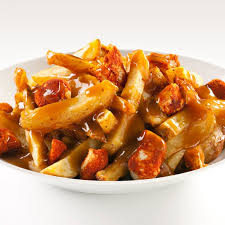 poutine cuisine spicy poutine recipes our cheeses