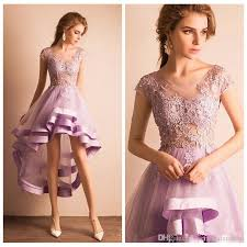 high low see through prom dress online high low see through prom