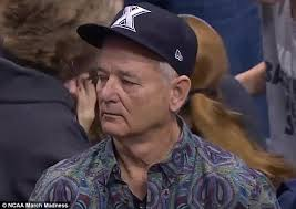 Murray Meme - bill murray s devastated face inspires a series of hilarious memes