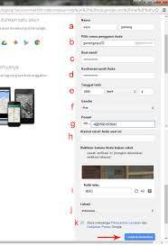 membuat email baru lewat gmail cara membuat email gmail khusus bagi pemula mylinggih