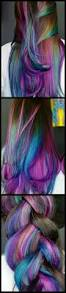 25 hidden hair color ideas hidden rainbow
