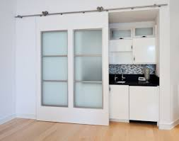 sliding interior french doors glass sophisticated look interior