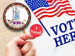 Virginia Flags Voter Fraud Concerns In Va Nj Hang Over Gov Races