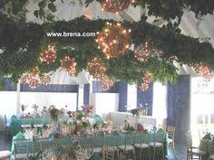grapevine balls hanging grapevine balls mdm entertainment chicago wedding