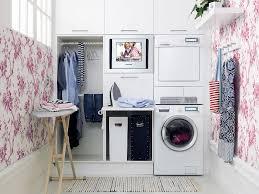 Modern Laundry Room Decor by Modern Laundry Room Ideas