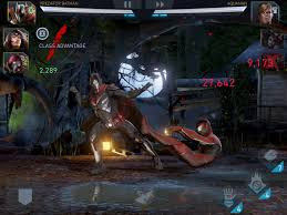 everything you need to know about injustice 2 on android android