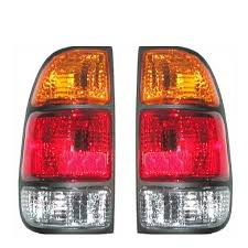 2004 tundra tail light 2000 2004 tundra tail lights pair