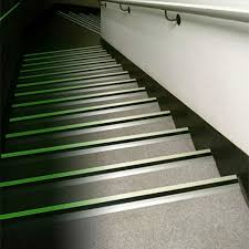 skid strips for stairs home design ideas and pictures