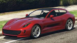retro ferrari grotti gta wiki fandom powered by wikia