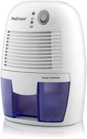 amazon com pro breeze pb 02 us electric mini dehumidifier 1100