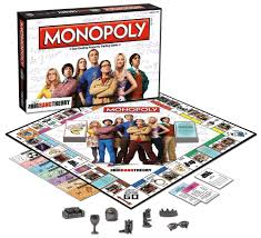 amazon in buy monopoly the big bang theory book online at low